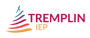 Logo de Tremplin IEP